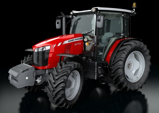 MF 6700 Global sērija